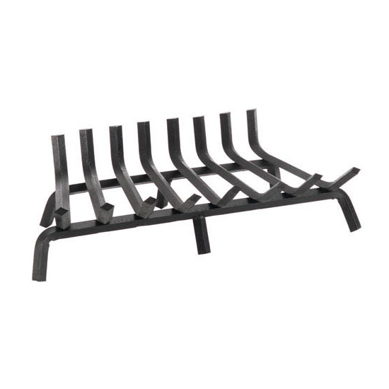 F Series Zero Clearance Fireplace Grate