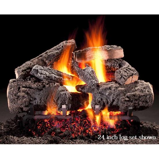 Cross Timbers Gas Log