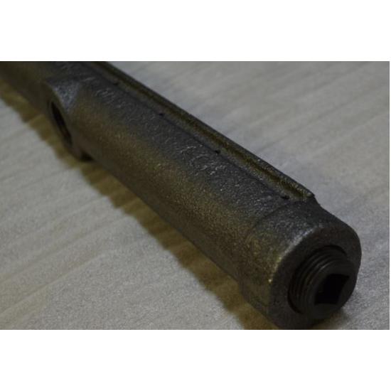Hearthmaster Log Lighter - Right Side
