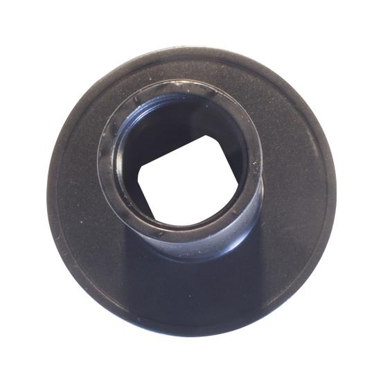 Black escutcheon
