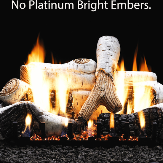 Without Platinum Bright Embers