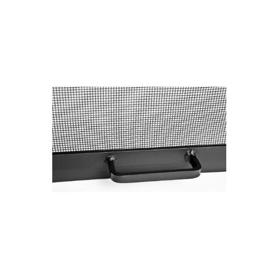 Stainless steel hardware