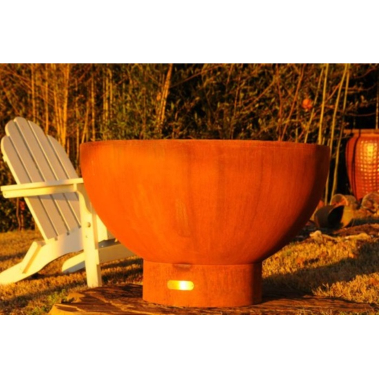 36 Inch Carter Fire Pit