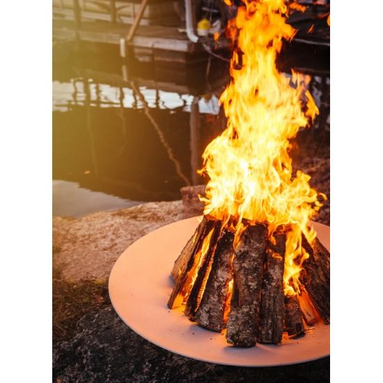 Bella Vita Wood Burning Fire Pit_2