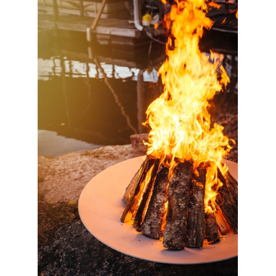 Bella Vita Wood Burning Fire Pit_2