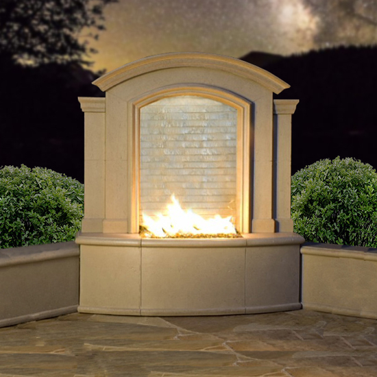 American Fyre Designs Large Firefalls