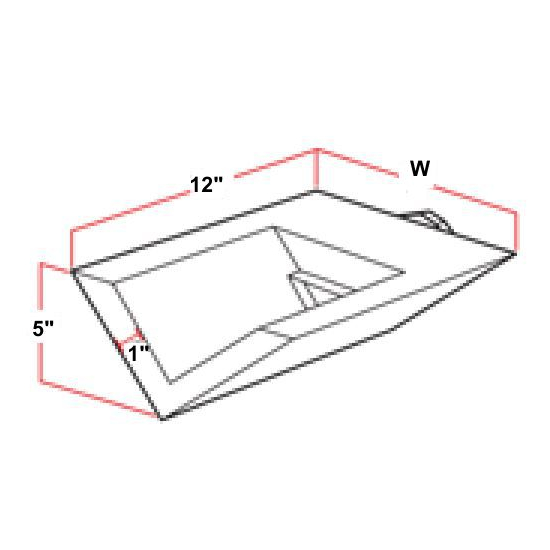 V Shaped Pool Scupper Diagram