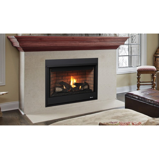 Outstanding Superior Drt2040 Direct Vent Gas Fireplace 40 Inch Download Free Architecture Designs Embacsunscenecom