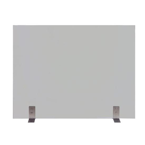 Vanguard Glass Fireplace Screen