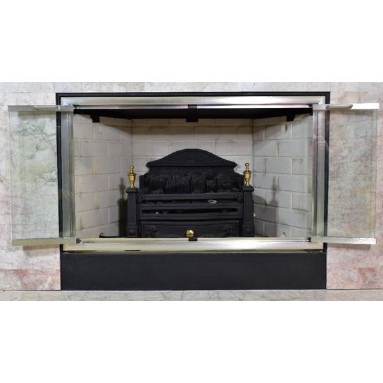 Moonlyte ZC-Door Fullfold Bifold Doors