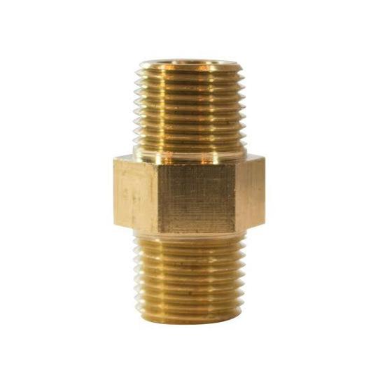 Propane Adapter For Log Lighters