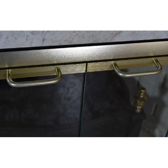 Sunlyte Fireplace Door Handles