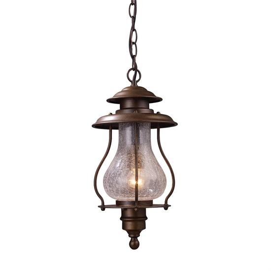 Wickshire Outdoor Pendant Light