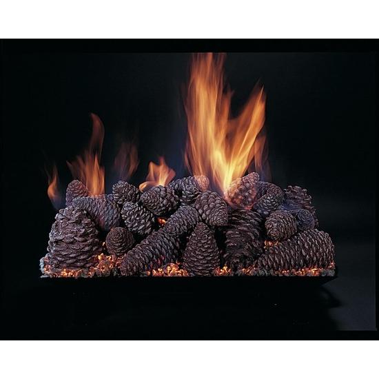 Rasmussen Pine Cones Gas Set