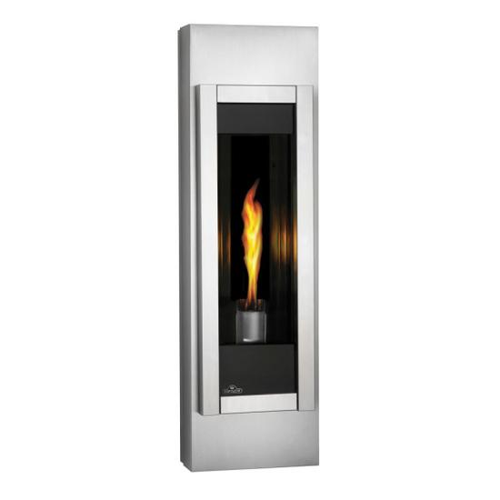 Riverside Torch Outdoor Gas Fireplace