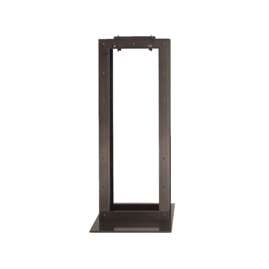 Black Rock tool set stand