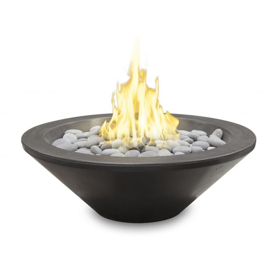30 Inch Cannes Petite Round Cone Fire Bowl