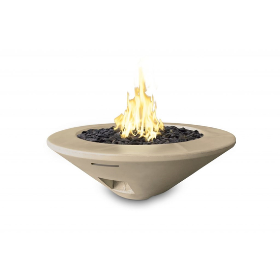36 Inch Cannes Round Cone Fire Bowl