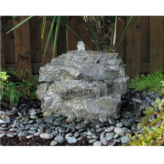 Mini Mountain Spring Fountain Kit