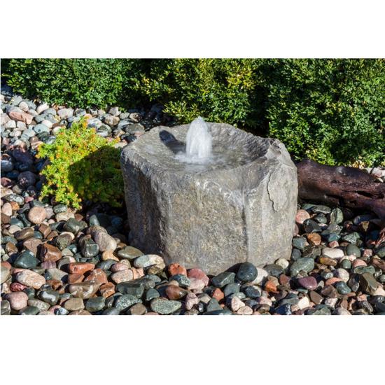 Alder Falls Fountain Kit