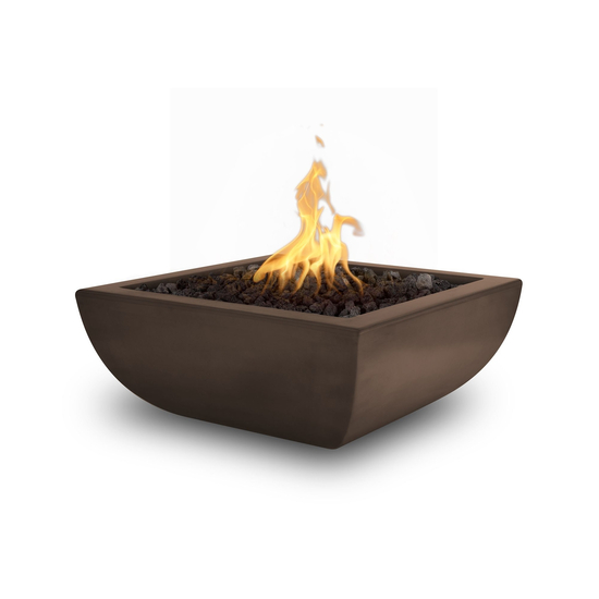 24 Inch Avalon Concrete Fire Bowl