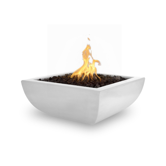 36 Inch Avalon Concrete Fire Bowl