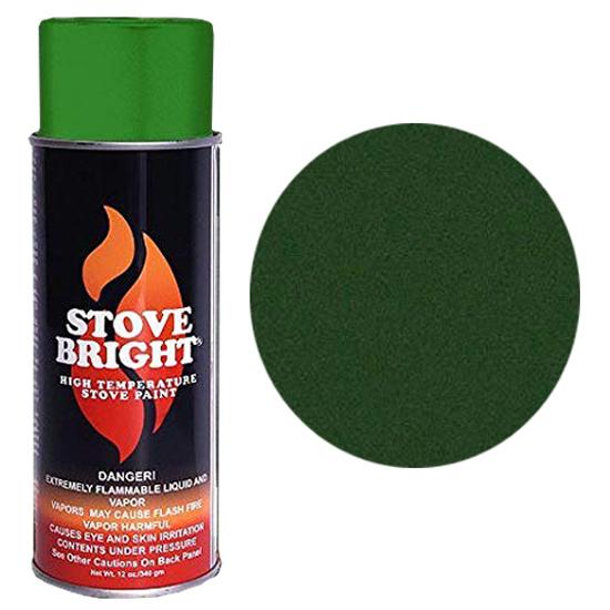 Patriot Blue Stove Bright Spray Can