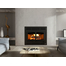 Osburn Horizon Wood Burning Fireplace Room Setting