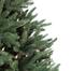 """4-6.5""""H Full 54""""W Noble Fir Prelit Tree Warm White LED 600"""