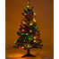 Douglas Fir Prelit Table Top Tree