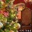 Christmas Tree Slender Douglas LED