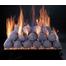 "Vented ALTERNA FireBalls Set - 24"" Set Shown"