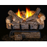 20 Inch RealFyre Valley Oak Vent Free Gas Log Set
