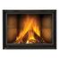 Herringbone Panels w/ Flames