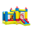 Multicolor Inflatable Ball Pit Jumper