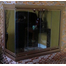 Brookfield Corner Fireplace Door