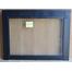 4030 Tusher Fireplace Door Bronzed Iron Finish