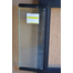 Bifold Door Of Tusher Fireplace Enclosure