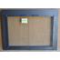 4030 Tusher Fireplace Door Charcoal Finish