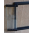 Pelham Fireplace Door Left Side Bifold Door