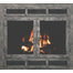 Chesapeake Refacing for zero clearance fireplaces
