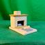 Kitten Incense Burner