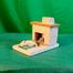 Puppy Incense Burner