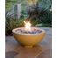 32 inch round fire bowl