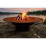 Magnum Wood Burning Fire Pit 54 Inches
