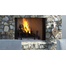 Superior 4500 wood burning fireplace 36 inch
