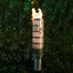 Vent Style Stainless Steel Tiki Torch