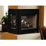 Superior DRT35PF Multi-View Direct Vent Gas Fireplace