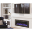 Allure Phantom Electric Fireplace 50 Inch