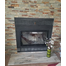 Nightwell ZC Fireplace Door - installed by happy customer!